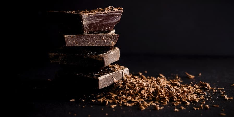 Kamelmilch-Schokolade aus Dubai