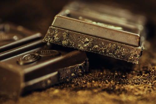 Echt lecker: Kamelmilchschokolade